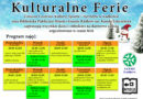 Kulturalne Ferie w Radkowie