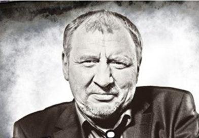 Serdecznie zapraszamy na występ Andrzeja Grabowskiego