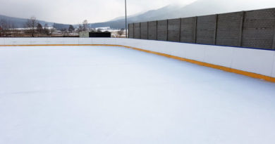20 grudnia rusza lodowisko w Radkowie