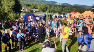Garmin Ultra Race Radków 2019 - dzień trzeci