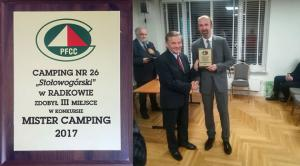 mister camping 2017 Rynia