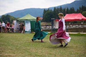 Festyn Średnioweczny 2016