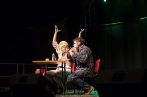 Kabaretowy Zalew Śmiechu 2016