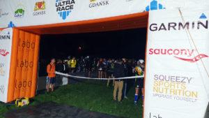 Garmin Ultra Race Radków 2019 - start dystansu 81km